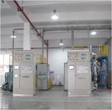 Vacuum High Temperature Induction Sintering Furnace